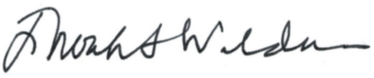 Father Waldman Signature